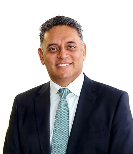 Ian Rodrigues