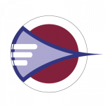 red white and blue favicon