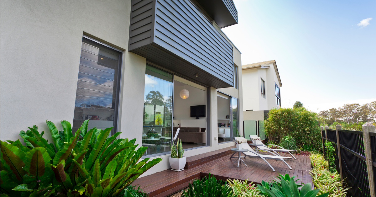 HOLIDAY RENTAL HOUSE PROPERTY DEDUCTIONS