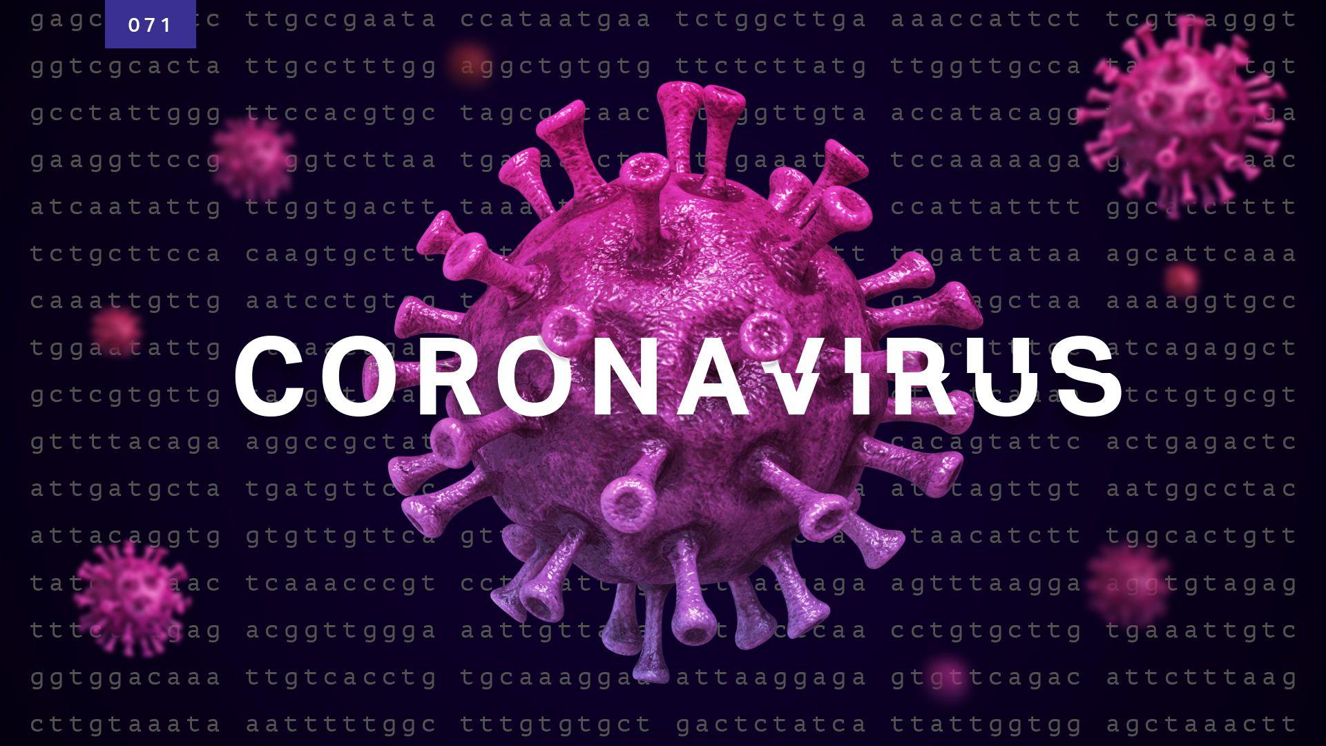 Coronavirus Economic Stimulus