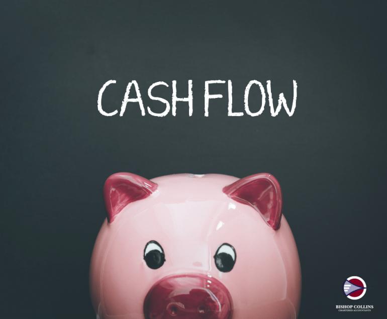 cashflow pig money box