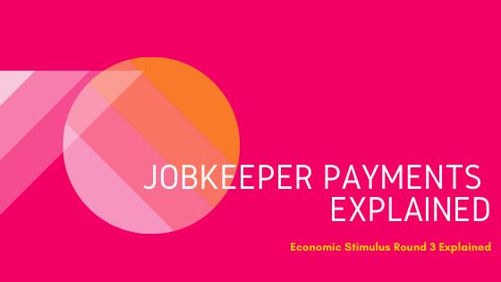 jobseeker payments explained