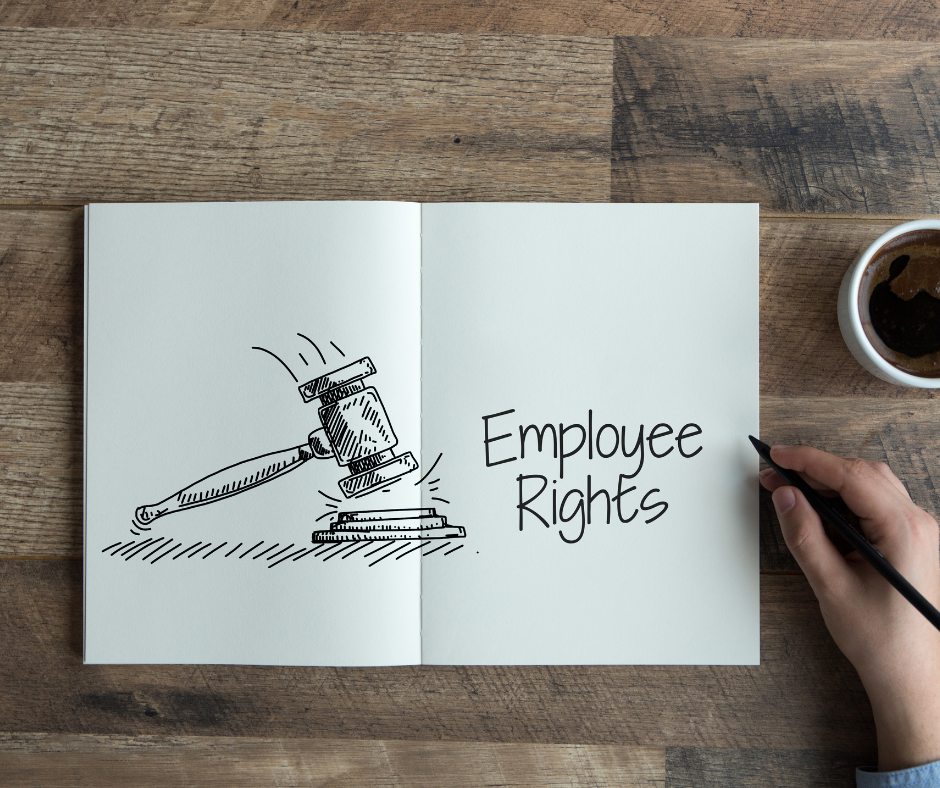 casual employee rights