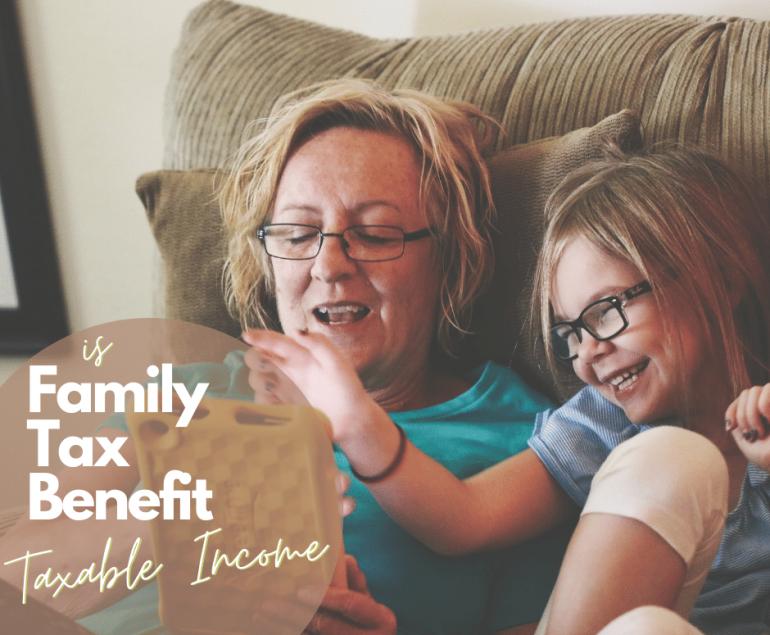 grandmother and grandaughter tax benefits