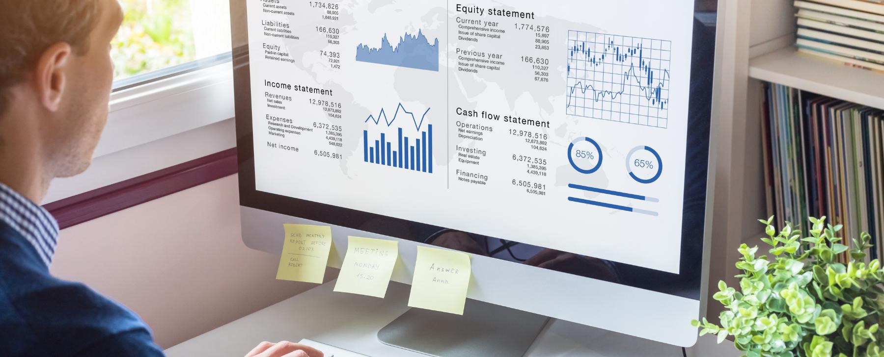 Financial Reporting Audit