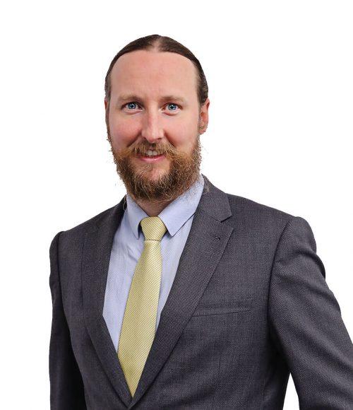 Tim Ricardo Company Director on Bishop Collins